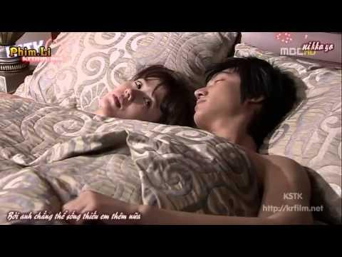Nàng Ngốc Và Quân Sư Tập 16 End - Lee Min Ho (link OST)