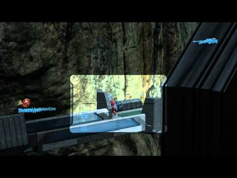 Halo: Reach Sniper ShowStopper