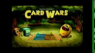 Descargar Guerra De Cartas Android APK Full [MEGA]