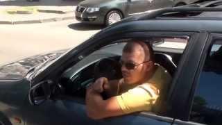 Taximetriști ilegali cu comportament penal