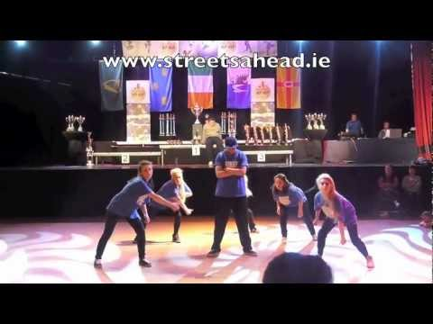 ... Irish Hip Hop Masters in Killarney in February 2012 This is a teen/adult ...