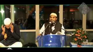 MuslimTV 35ste uitzending 23/03/2014