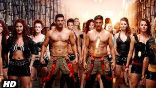 Make Some Noise - Desi Boyz