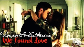 Vincent & Catherine We Found Love [+2x22]