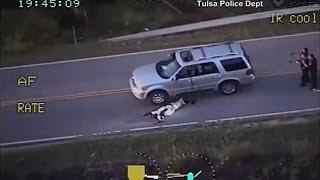 مدعي عام تلسا بولاية اوكلاهوما يحيل الشرطية بيتي شيلبي لمحاكمة عاجلة بتهمة قتل رجل أسود |