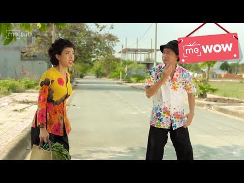Thằng Vô Duyên - Bảo Chung ft Thu Trang [Video Ca Nhạc] - meWOW