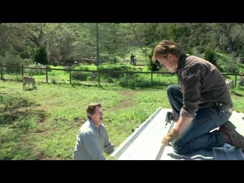 La Mia Vita è uno Zoo Trailer Ufficiale Italiano