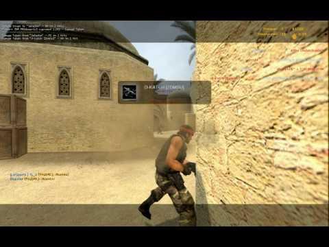 Видео-обзор бета обновление Counter-Strike: Source (11/05/2010)