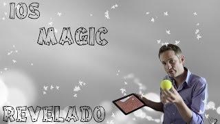Simon Pierro Revelado: El IPad Mágico / IOSmagic [The Ipad