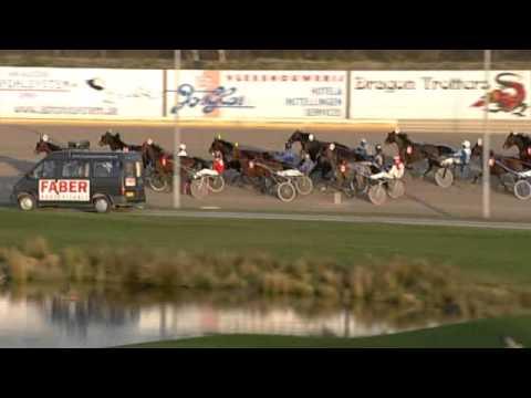 Vidéo de la course PMU PRIX VIRGILL BOKO
