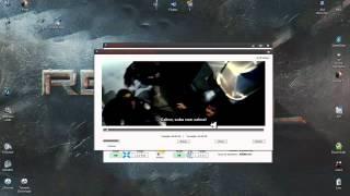 Como embutir legendas em Filmes com AVI ReComp 1.5.5 [Vejam em 720p.HD] view on youtube.com tube online.