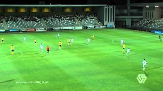FC Luka Koper 4 - 1 ND Mura 05