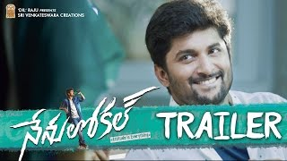Nenu Local Movie Theatrical Trailer