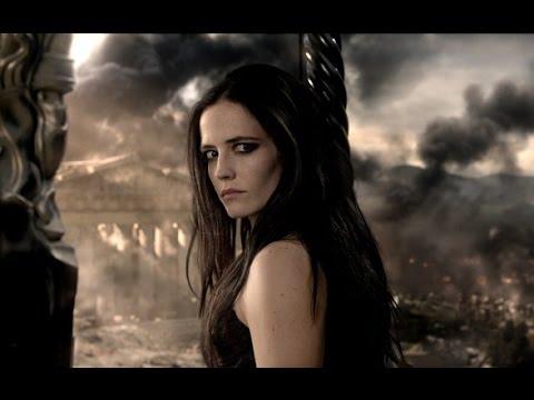 300 спартанцев 2: Расцвет империи (2014)— русский трейлер