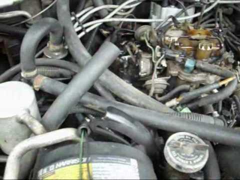 Hqdefault on 1989 Buick Lesabre Engine