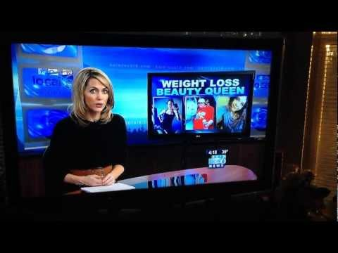 KOIN6 Local Segment aired on January 11. 2013