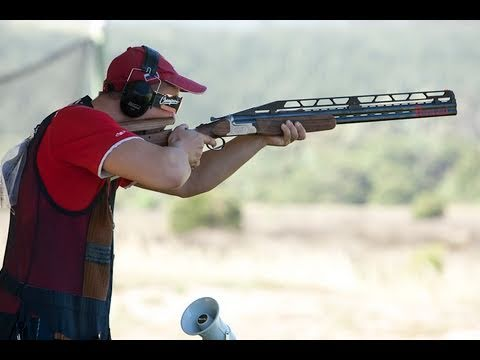 Double Trap Men Highlights - ISSF World Cup Series 2011, Shotgun Stage 1, Concepcion (CHI)