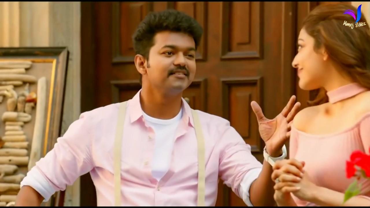 Maacho 💝 Love Song 😍 Whatsapp Status Tamil Video