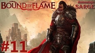 Zagrajmy w Bound by Flame odc. 11 - Obrona wioski Valvenor