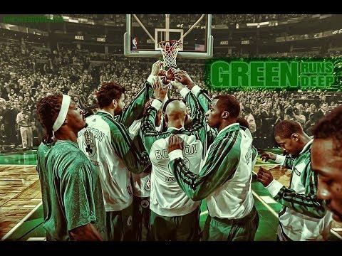 Boston Celtics 13/2014 Season | New Era Mix HD