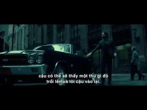Mạng Đổi Mạng - John Wick Official Trailer Vietsub