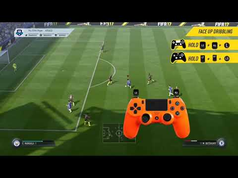 FIFA 17 TIPS & TRICKS ON HOW TO SCORE PENALTIES EVERYTIME