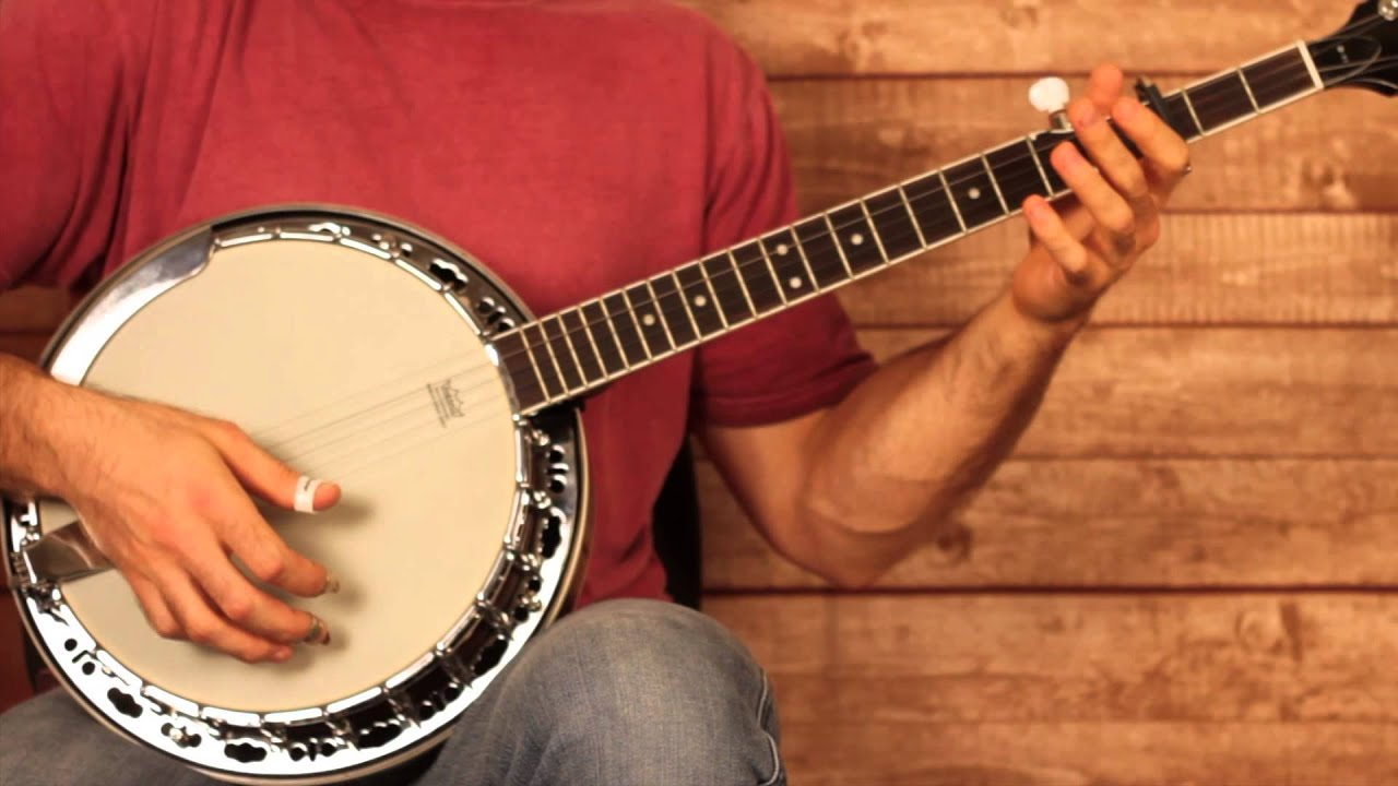 Mumford and Sons u0026quot;Hopeless Wandereru0026quot; Banjo Lesson (With Tab) - YouTube