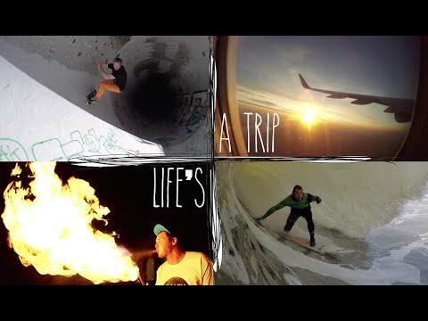 Life's A Trip - NubTV