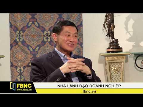 FBNC-Ông Johnathan Hạnh Nguyễn – Chủ tịch Tập đoàn Imex Pan Pacific (IPP) (P1)