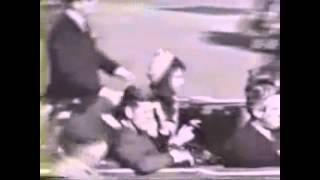 JFK Assassination Secret Service Stand Down