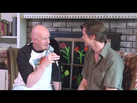 Julian Dawson Interview