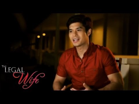 THE LEGAL WIFE : JC De Vera on playing MAX