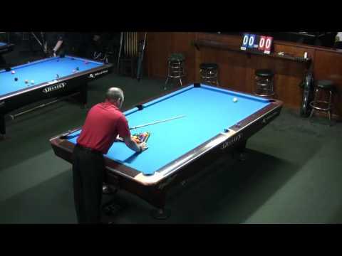 2016 US Amateur Championship - Brian Parks VS James Adams - Round 20