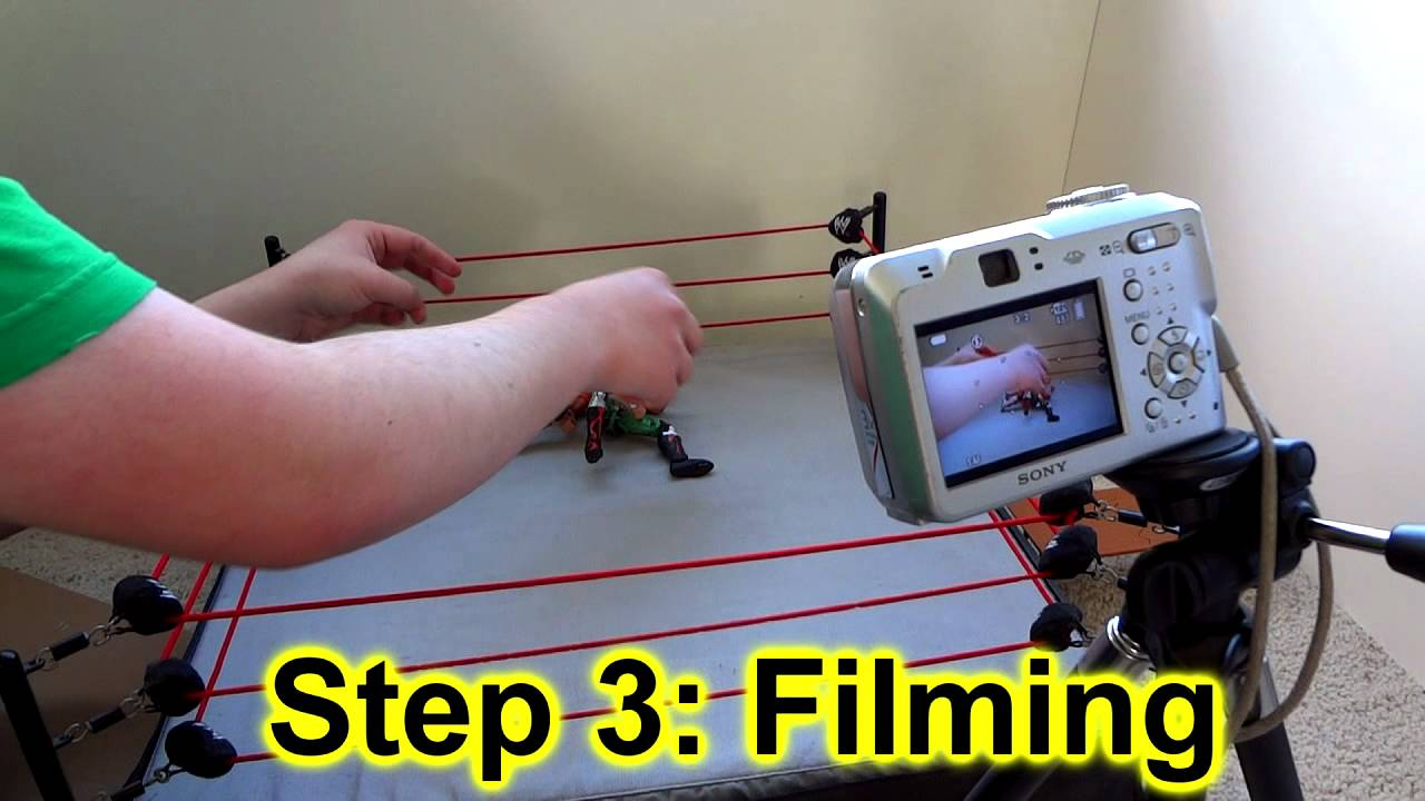 How to Learn 9 creative techniques for stop motion animation