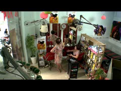 Tiệm bánh Hoàng tử bé tập 199 - Phi đội đánh ghen