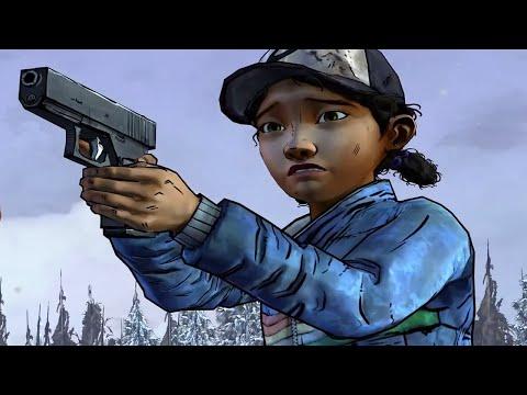 The Walking Dead Game Season 2 Episode 5 Trailer 【HD】