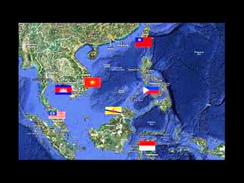 Bài Hát Hướng Về Biển Đông-Chế Con Bướm Xuân-Lê Hiền