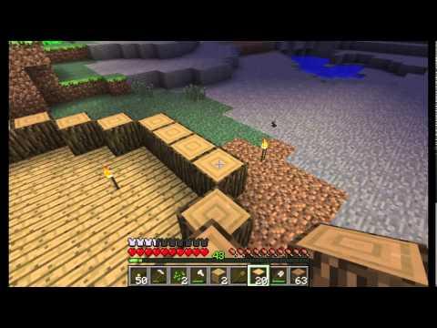 Farming Survival Episode 12: Wheat Factory Construction