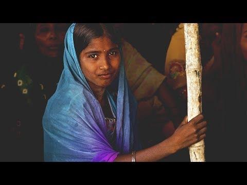 Andhra Pradesh ∙ Human Safari