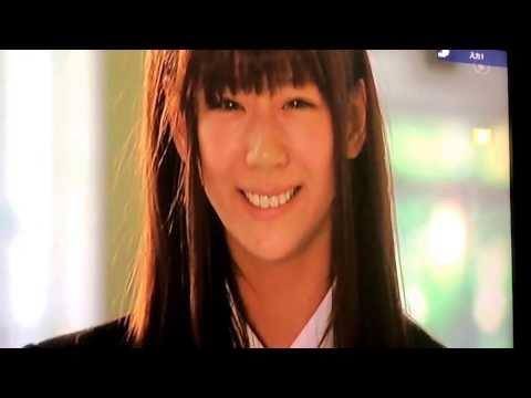 山田君と7人の魔女 キスシーン