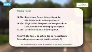 Aankondiging Moergestel Fiets- en wandeldorp - 735