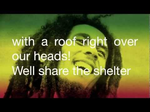 Is this love - bob marley lyrics