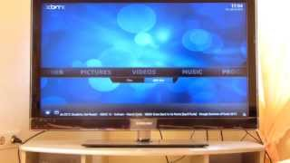 How To: Install Fusion In XBMC