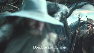 The Hobbit / Veo Fuego (I See Fire) / Spanish-Español