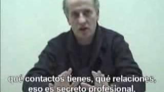 Martxelo Otamendiren tortura lekukotza (II)
