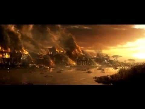Far Cry 2 - Trailer [HD]