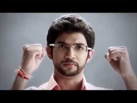 Aditya Thackeray for Thane Shiv Sena candidate Rajan Vichare