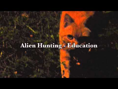 Alien Hunting - Education