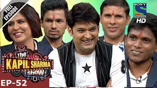 The Kapil Sharma Show-दी कपिल शर्मा शो- Ep-52-Champions Of Paralympics on Kapil