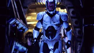 Pacific Rim Teaser Trailer Italiano In HD